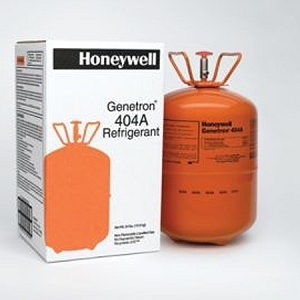 Gas Lạnh HONEYWELL R404A