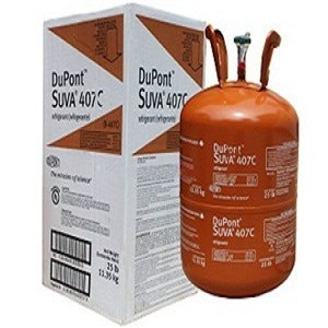 Gas Lạnh  DUPONT SUVA R407C