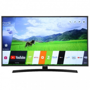 Smart Tivi LG 4K 43 inch 43UK6540PTD