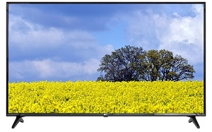 SMART TIVI LG 4K 55 IN 55UK6100PTA